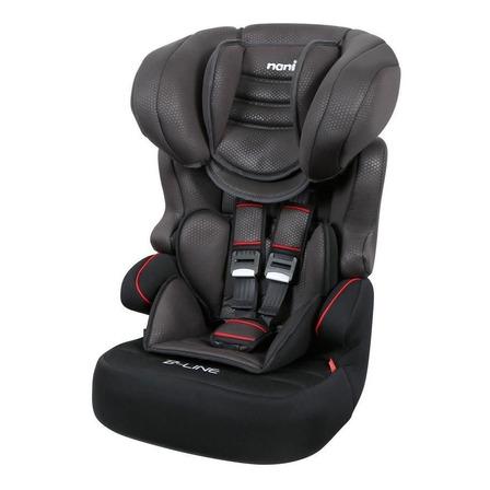 Cadeira infantil para carro Nania Luxe Beline noir