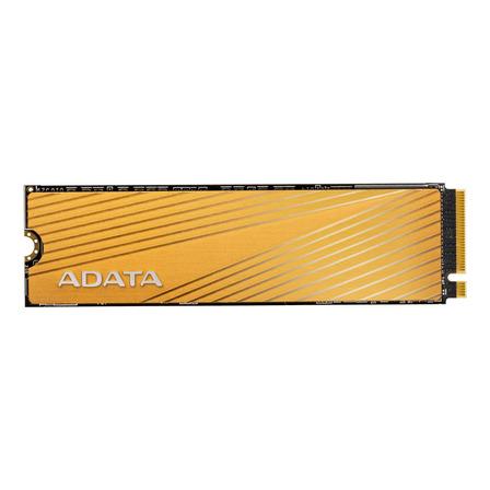 Disco sólido interno Adata Falcon AFALCON-512G-C 512GB