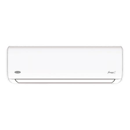 Aire acondicionado Carrier split inverter frío/calor 4506 frigorías blanco 220V 53HVA1801F
