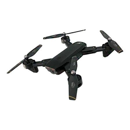 Drone Toysky S169 con cámara con dual cámara HD black