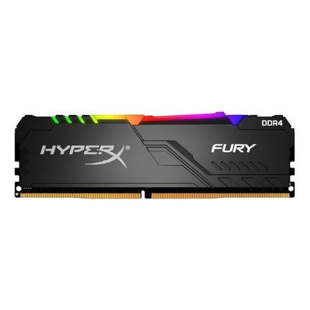 Memória RAM Fury color Preto  16GB 1 HyperX HX426C16FB3A/16