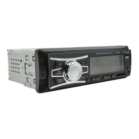 Som automotivo Honestv TP-7205BT com USB, bluetooth e leitor de cartão SD