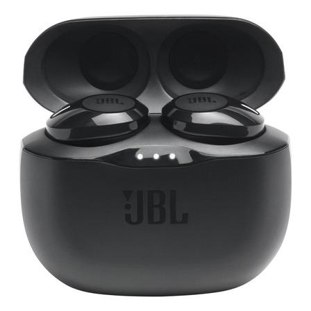 Auriculares in-ear inalámbricos JBL Tune 125TWS negro