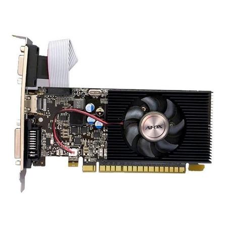 Placa de vídeo Nvidia Afox  GeForce 700 Series GT 740 AF740-4096D3L3 4GB