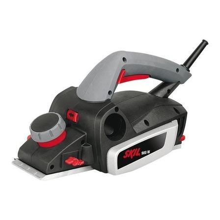 Cepillo eléctrico de mano Skil 1570 82 mm 230V - 240V negro