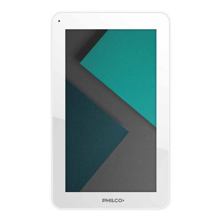 """Tablet  Philco TP7A4N 7"""" 8GB blanca con memoria RAM 1GB"""