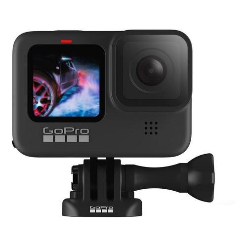 Cámara GoPro Hero9 5K CHDHX-901 NTSC/PAL negra
