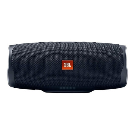 Parlante JBL Charge 4 portátil con bluetooth black