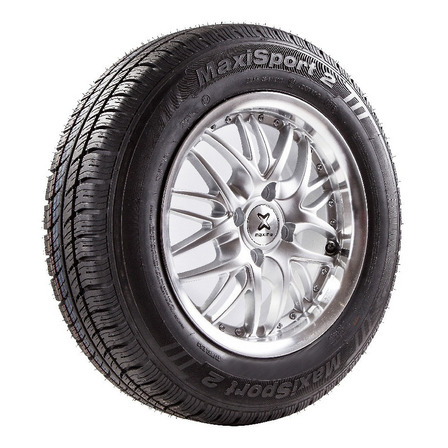 Neumático Fate Maxisport 2 195/55 R15 85 H