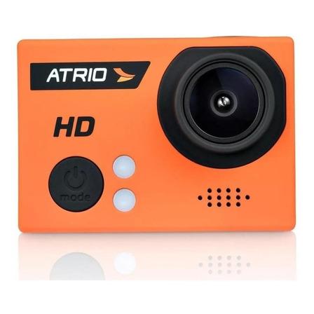 Câmera sportiva Atrio DC186 HD laranja