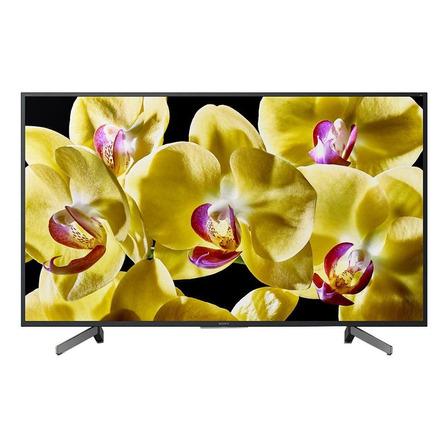 """Smart TV Sony 55 LED 4K 55"""" 110V/240V"""