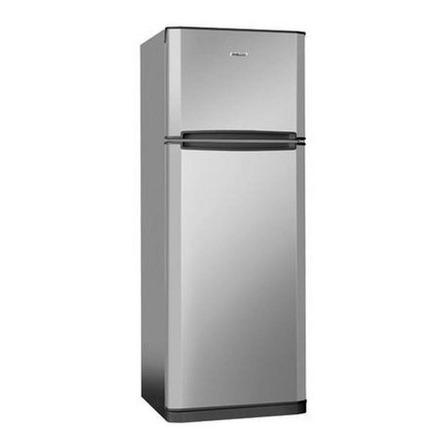 Heladera Philco PHCT290  acero inoxidable con freezer 285L 220V