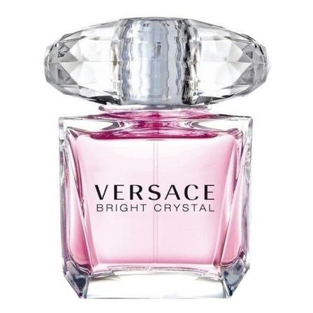 Versace Bright Crystal Eau de toilette 90ml para  mujer