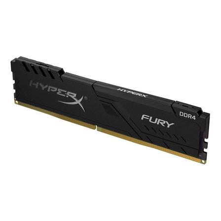 Memória RAM Fury DDR4 color Preto  32GB 1 HyperX HX432C16FB3/32