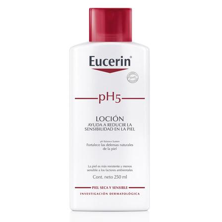 Crema Eucerin pH5 en pote 450ml