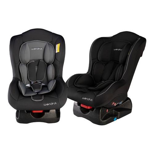 Silla Infantil Para Auto 3 Posiciones 0-18 Kg Wondrus
