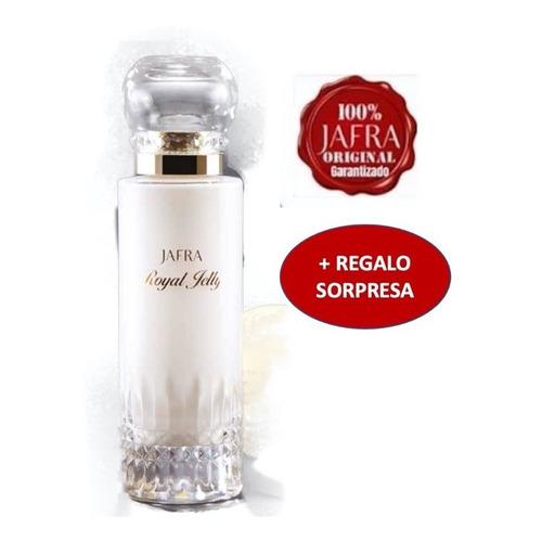 Crema Royal Jelly Jafra 200 Ml