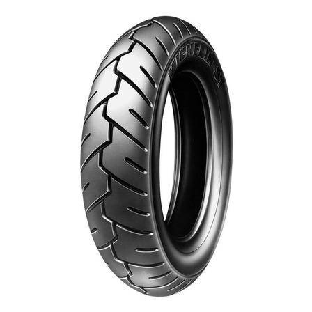 Cubierta trasera para moto Michelin S1 para uso sin cámara 3.50-10 J 59
