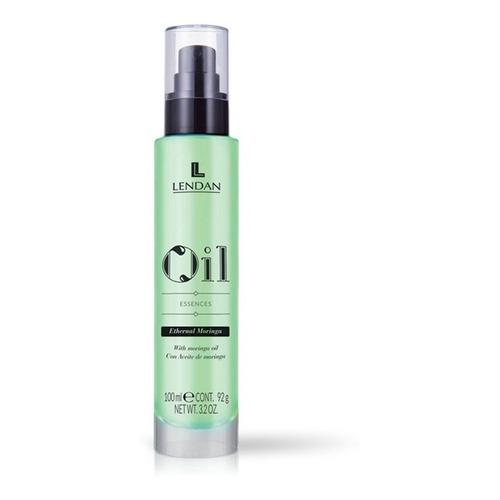 Lendan Oil Essences Ethernal Moringa Aceite Hecho En España
