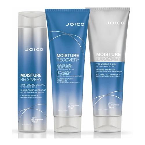 Joico Moisture Recovery Kit 300ml