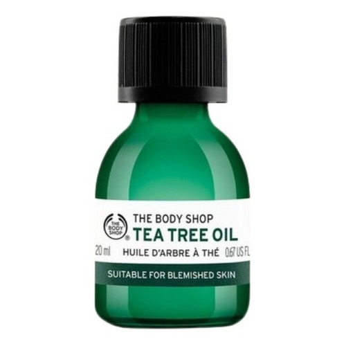 Aceite De Tea Tree 20ml
