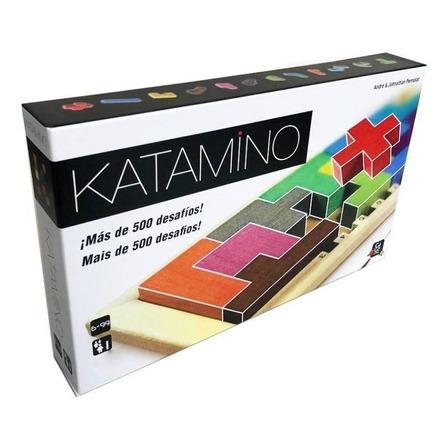 Juego de mesa Katamino Maldón
