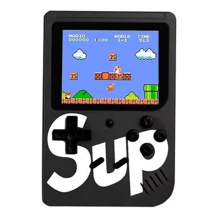 Console Genérica Sup Plus preto