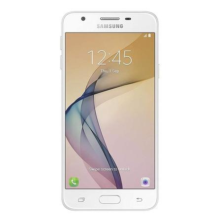 Samsung Galaxy J5 Prime Dual SIM 32 GB branco/dourado 2 GB RAM