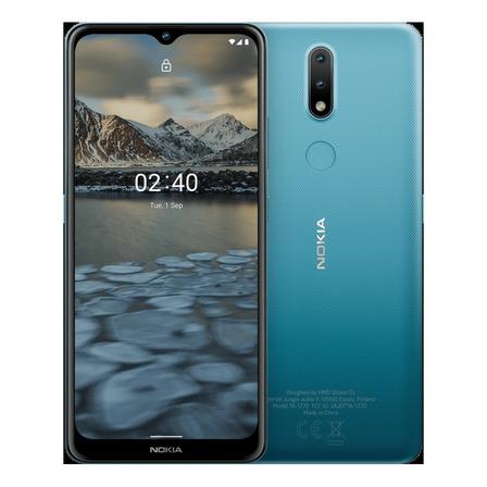 Nokia 24 M 64 GB azul 3 GB RAM