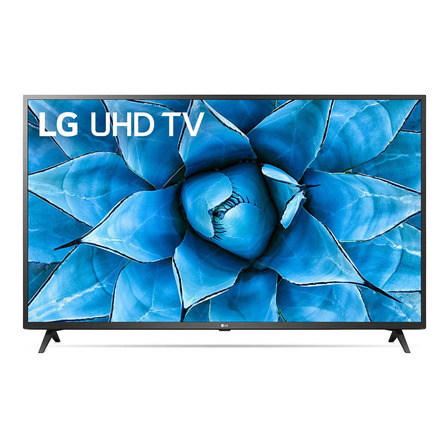 "Smart TV LG AI ThinQ 50UN7310PSC LED 4K 50"""