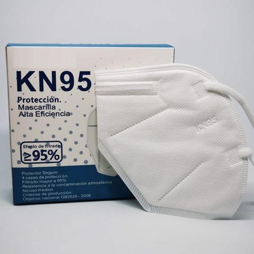 Mascarillas Kn95 Certificadas Pack 10und Nuevos Colores!!