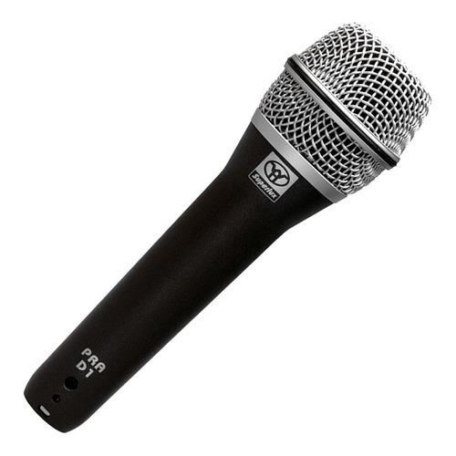 Superlux - Microfone Para Vocal Pra-d1 C/ Nf