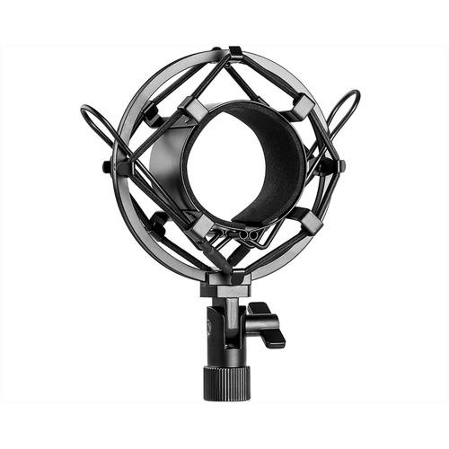Soporte Para Microfono Condenser Shock Mount Araña