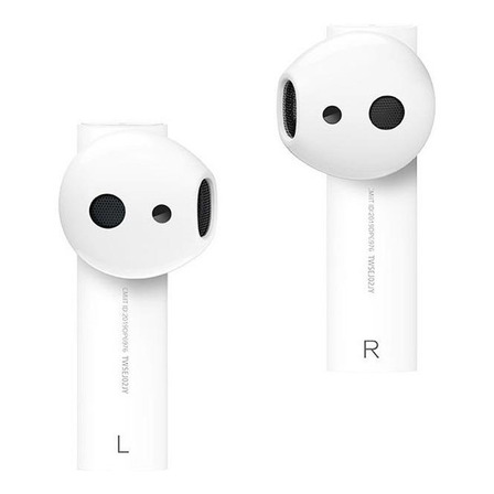 Fone de ouvido in-ear sem fio Xiaomi Air 2 white