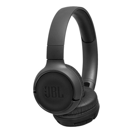 Fone de ouvido on-ear sem fio JBL Tune 500BT preto