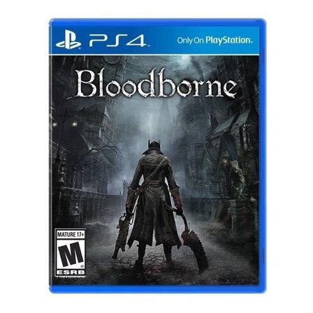 Bloodborne  Standard Edition Sony PS4 Físico