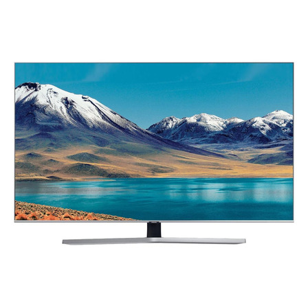 Smart TV Samsung Series 8 UN55TU8500FXZX LED 4K 55""