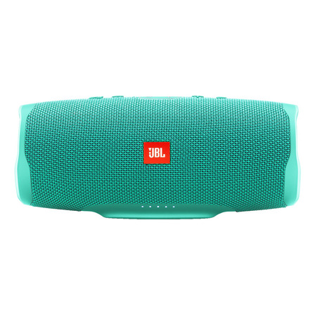 Parlante JBL Charge 4 portátil con bluetooth teal