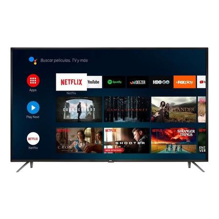 """Smart TV RCA X50ANDTV LED 4K 50"""" 100V/240V"""