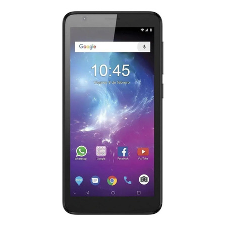 ZTE Blade L8 Dual SIM 32 GB negro 1 GB RAM