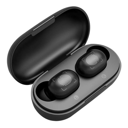 Auriculares inalámbricos Haylou GT1 Plus negro