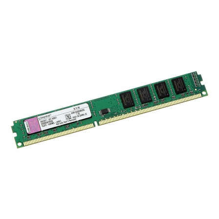 Memória RAM 2GB 1x2GB Kingston KVR1333D3N9/2G ValueRAM