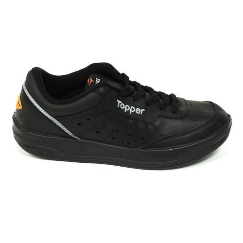 Zapatillas Deportivas Cuero Topper X Force
