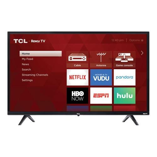 "Smart TV TCL 3-Series 32S331 LED HD 32"" 110V/220V"