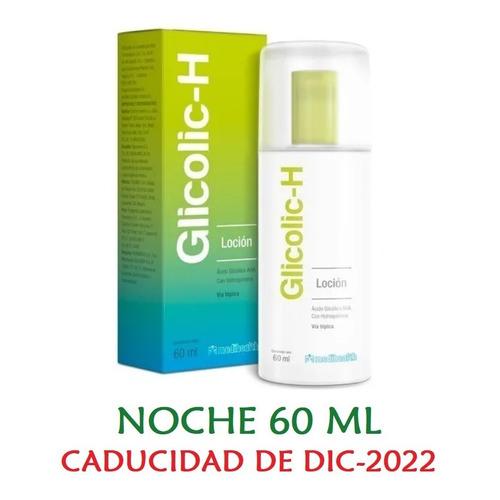 Glicolic H Loción 60ml, Despigmentante
