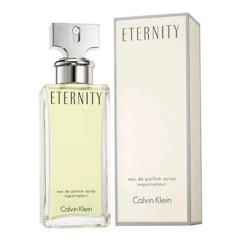 Fragancia Eternity De Dama De 100 Ml Original, Envío Gratis