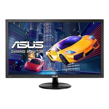 """Monitor Asus VP228HE led 21.5"""" negro 100V/240V"""