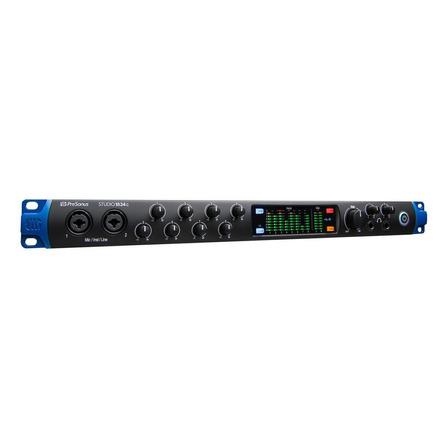 Interface de audio PreSonus Studio 1824c 100V/240V