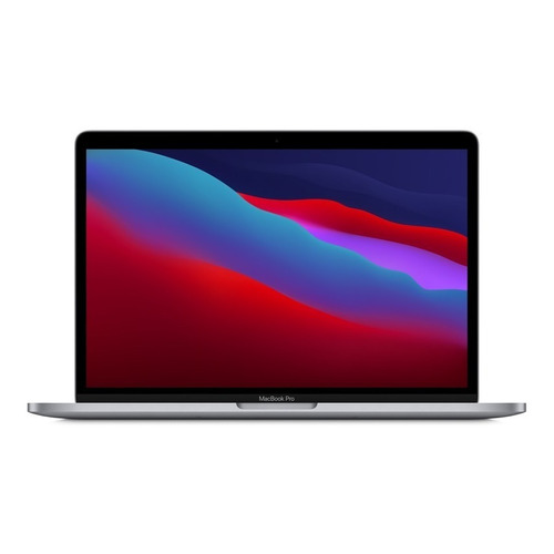 Macbook Pro 13'' Procesador Apple M1 (8 Gb Ram, 256 Gb Ssd)