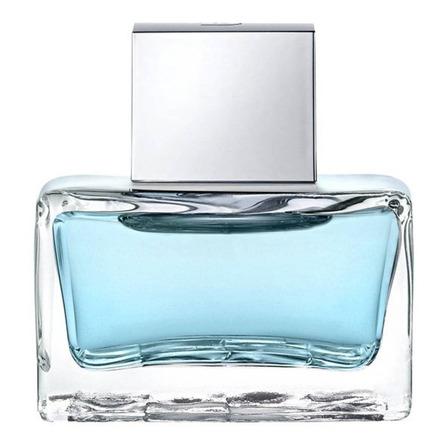 Antonio Banderas Blue Seduction EDT 50ml para  mujer